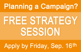 Get a FREE Strategy Session!