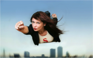 superwoman board member