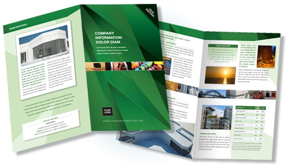 Do You Really Need Slick Glossy Capital Campaign Brochures? | CCM
