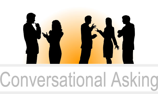 Conversational Approach to Asking Capital Campaign Prospects