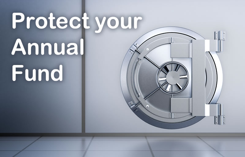 Protect your annual fund with Capital Campaign policies