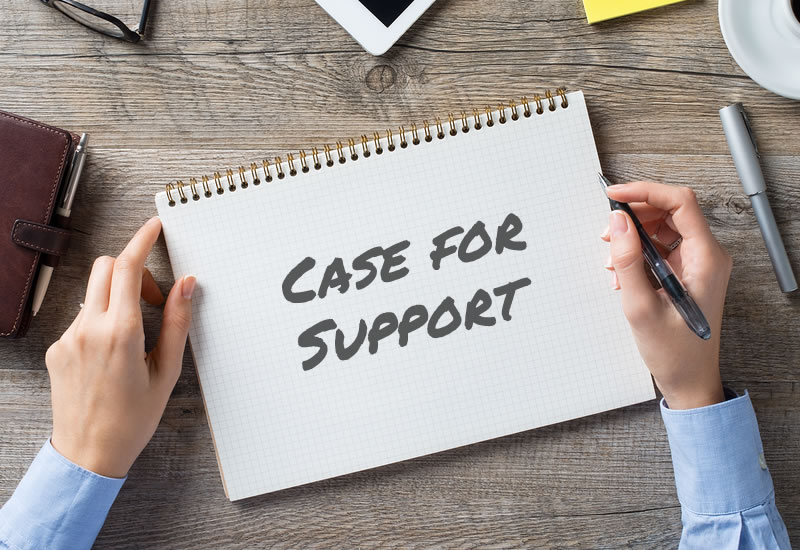 Capital Campaign case for support