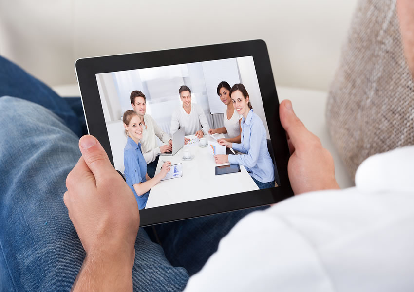 Making Virtual Meetings Work for Your Capital Campaign