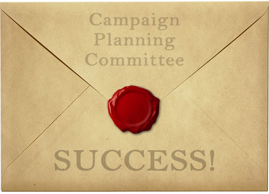 How a Capital Campaign Planning Committee can seal your campaign's success