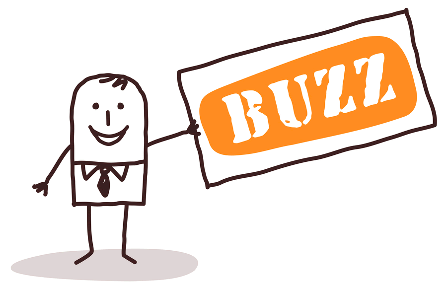 Create some serious BUZZ for your Capital Campaign