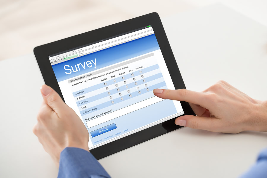 Give Your Donors a Chance to Self-Select and Show Their Interest
