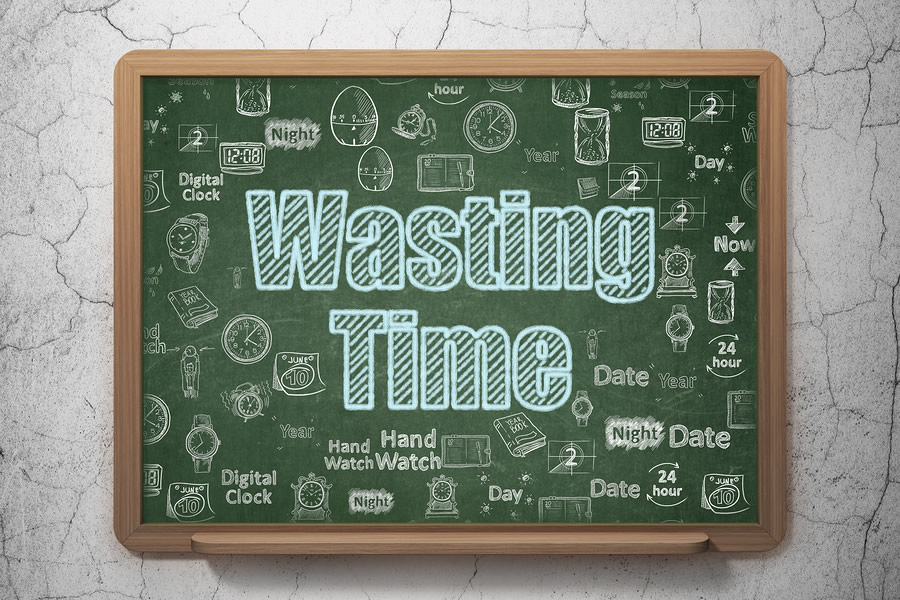 Wasting Time in Campaign Meetings?