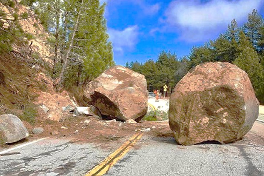 Volunteers Who Don't Follow Through: Boulders in the Way of Progress